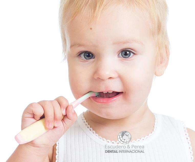 """Preguntas y respuestas sobre Odontopediatria """"Hábitos y métodos apropiados para una buena higiene bucal desde la infancia"""""""