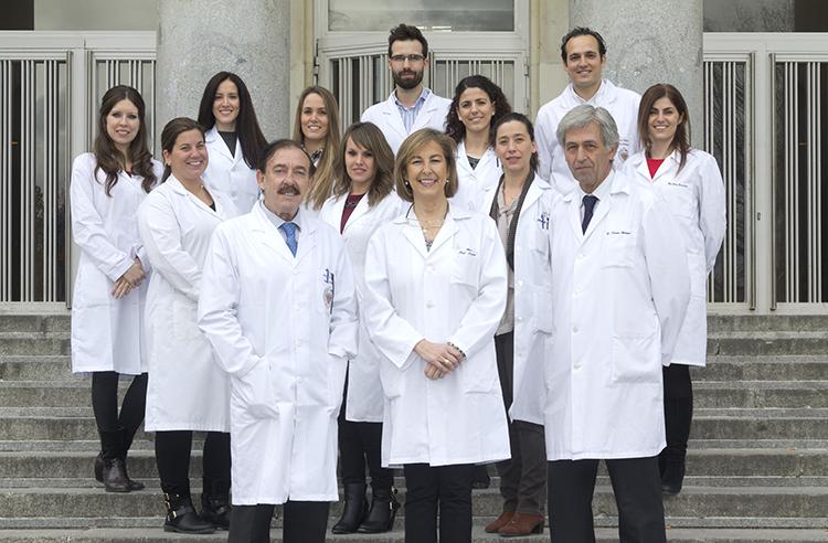 GRUPO 3 Profesores Postgrado Protesis UCM