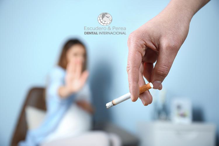 Fumadora pasiva