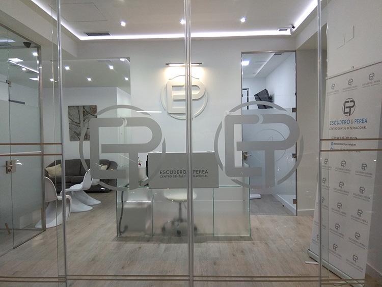 Centro Dental Internacional abre otra nueva clinica en la calle Vinaroz 13