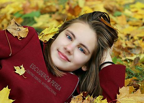 Como afecta el otoño a la salud bucal