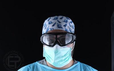 No tengas miedo ir al dentista durante la pandemia del Covid 19