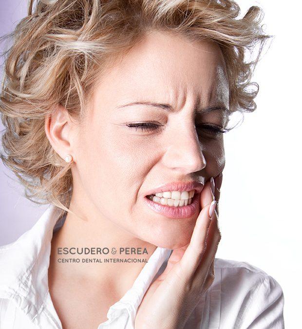 Que es un flemón o absceso dental y como se debe tratar?