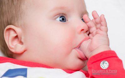 Preguntas y Respuestas de Odontopediatria (Hábitos frecuentes en los niños)