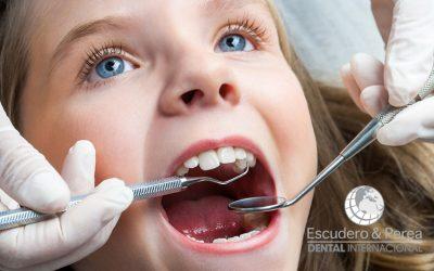 """Preguntas y respuestas de Odontopediatría """"Algunos tratamientos odontopediatricos"""""""